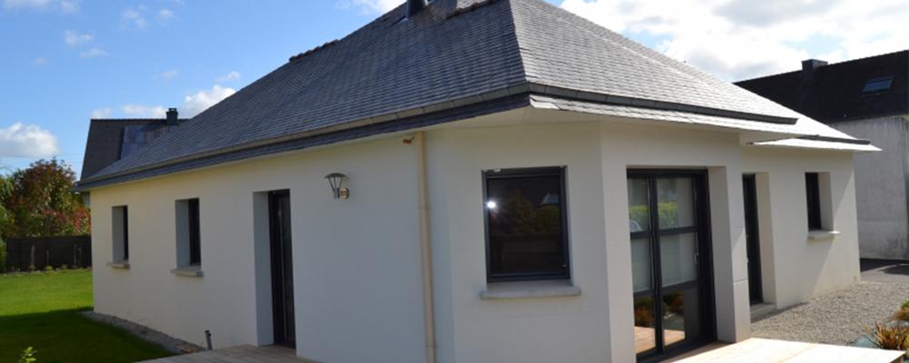 Le March Immobilier En Morbihan Les Chiffres De F Vrier