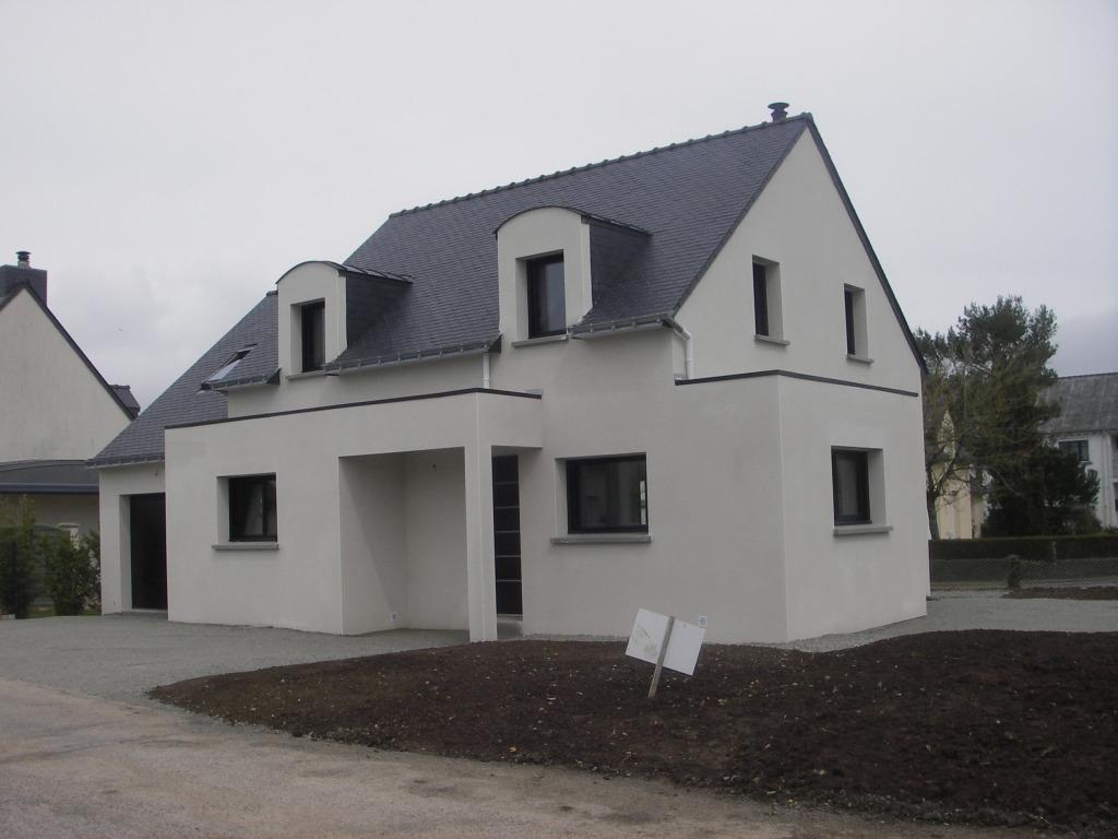 Maison neuve à Damgan
