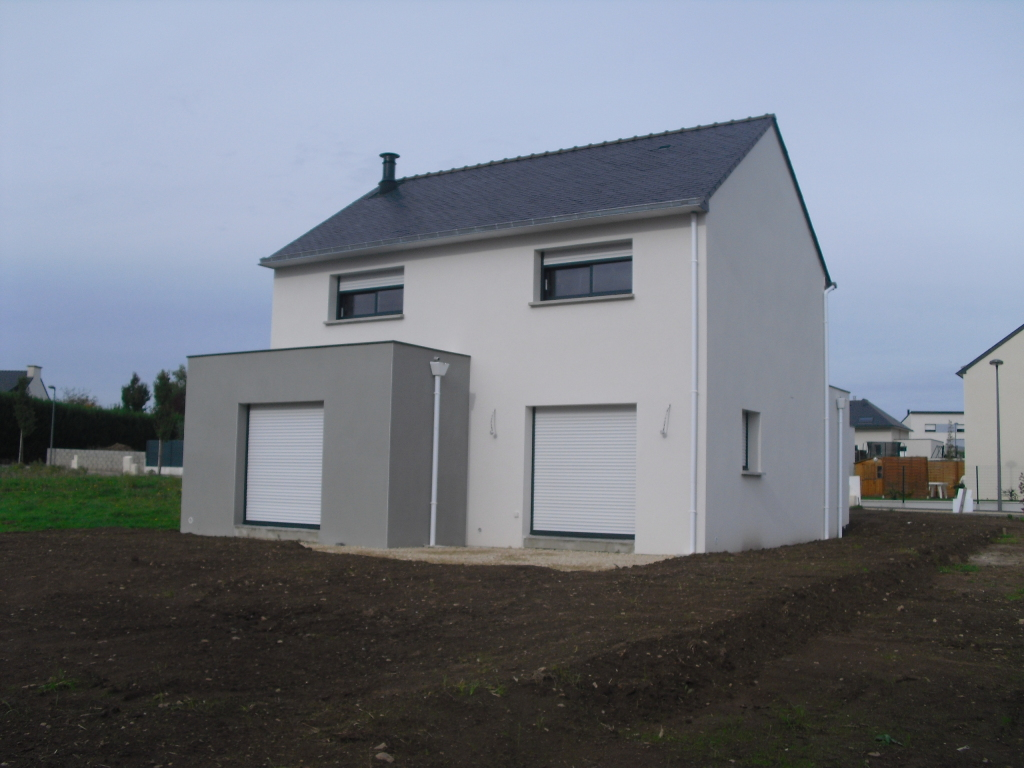 Construction maison pas cher morbihan maison moderne for Accessoire maison pas cher