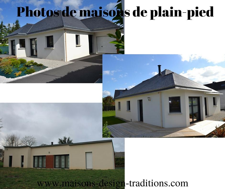 Construire une maison de plain pied en morbihan for Construction maison plain pied prix