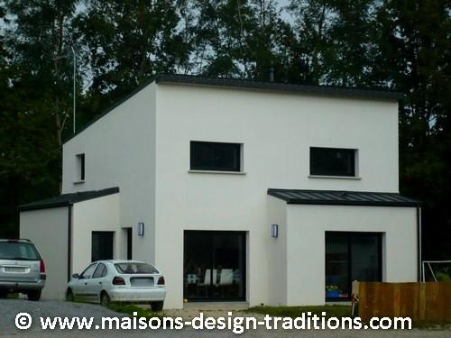 Maison Pinel à Vannes