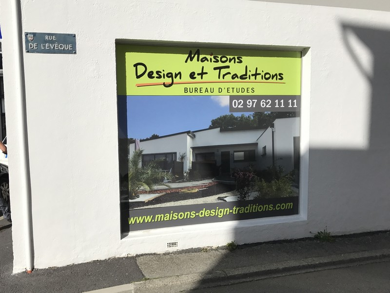 Maisons Design et Traditions