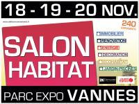 Salon habitat vannes 2017