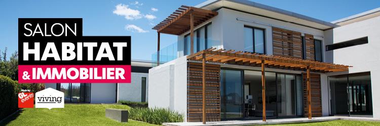 Salon Habitat Immobilier Vannes